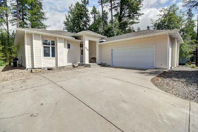 Columbia Falls Single Family Home For Sale: 828 St. Andrews Drive