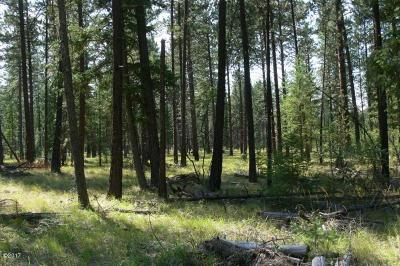 Lincoln County Residential Lots & Land For Sale: Nhn Florence Road