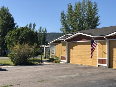 Flathead County Single Family Home For Sale: 1941 Garden Way