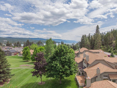 Flathead County Single Family Home For Sale: 63 Golf Terrace