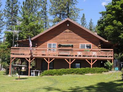 Plains Single Family Home For Sale: 36 Sagebrush Lane
