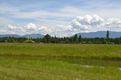 Whitefish Residential Lots & Land For Sale: 4977 Flatwater Drive