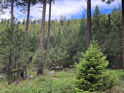 Wolf Creek  Residential Lots & Land For Sale: Allen Gulch Road
