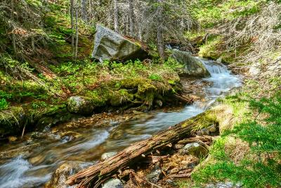 Dell, Anaconda, Wise River, Butte Residential Lots & Land For Sale: Lot 61a Clear Creek Trail
