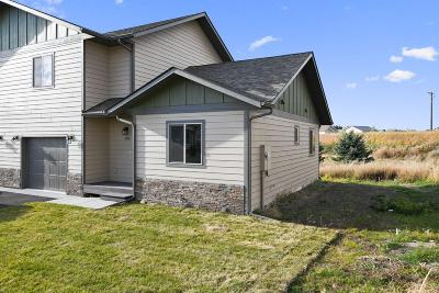Flathead County Single Family Home For Sale: 105 William Court