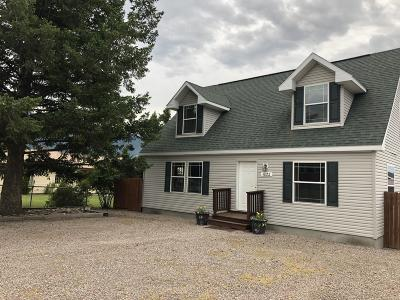 Columbia Falls, Hungry Horse, Martin City, Coram Single Family Home For Sale: 1022 12th Street West