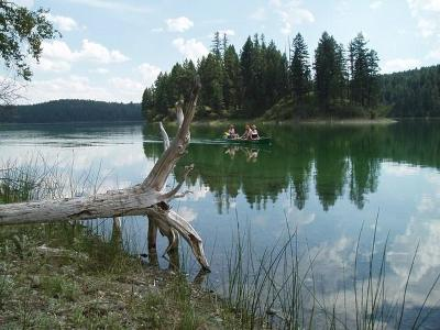 Lincoln County Residential Lots & Land For Sale: Nhn Frank Lake