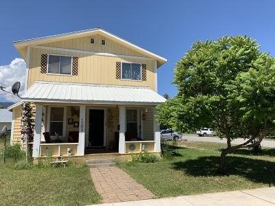 Lincoln County Single Family Home For Sale: 1202 Dakota Avenue