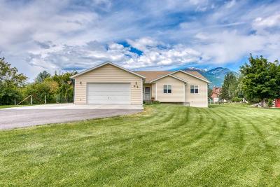 Stevensville Single Family Home For Sale: 82 River Vista Court