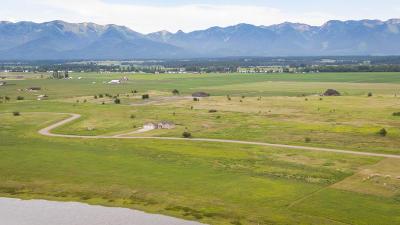 Kalispell Residential Lots & Land For Sale: 152 Goose Lane