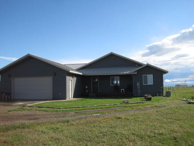 Great Falls, Black Eagle, Belt, Ulm Single Family Home For Sale: 6800 53rd Street South West