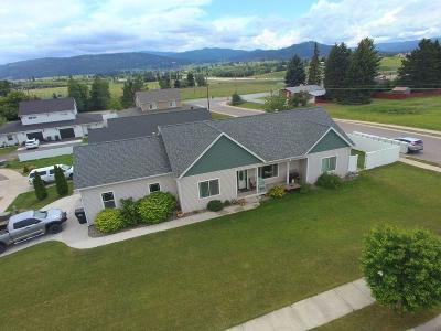 Kalispell Single Family Home For Sale: 68 Vista Loop