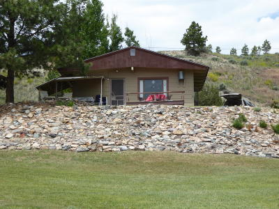 Helena Single Family Home For Sale: 3359 Tranquility Drive