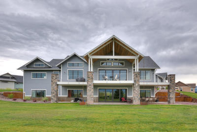 Single Family Home For Sale: 3011 Rustler Drive