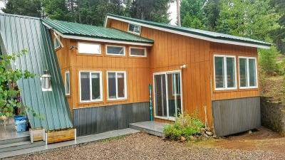 Seeley Lake Single Family Home For Sale: 200 Findell Avenue