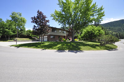 Missoula Single Family Home For Sale: 17 Greenbrier Drive