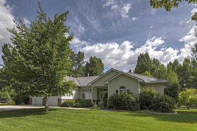 Hamilton Single Family Home For Sale: 874 Legacy Loop