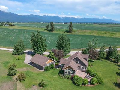 Kalispell Single Family Home For Sale: 146 Aspen Grove Way