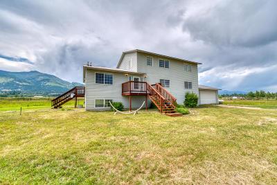 Hamilton Single Family Home For Sale: 271 McKillop Road