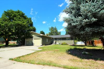 Single Family Home For Sale: 530 South West Higgins Avenue