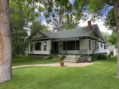 Great Falls Single Family Home For Sale: 3027 3rd Avenue North