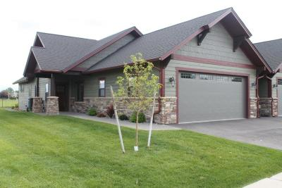 Kalispell Single Family Home For Sale: 115 A Meadow Vista Loop
