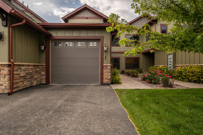 Kalispell Single Family Home For Sale: 120c Meadow Vista Loop
