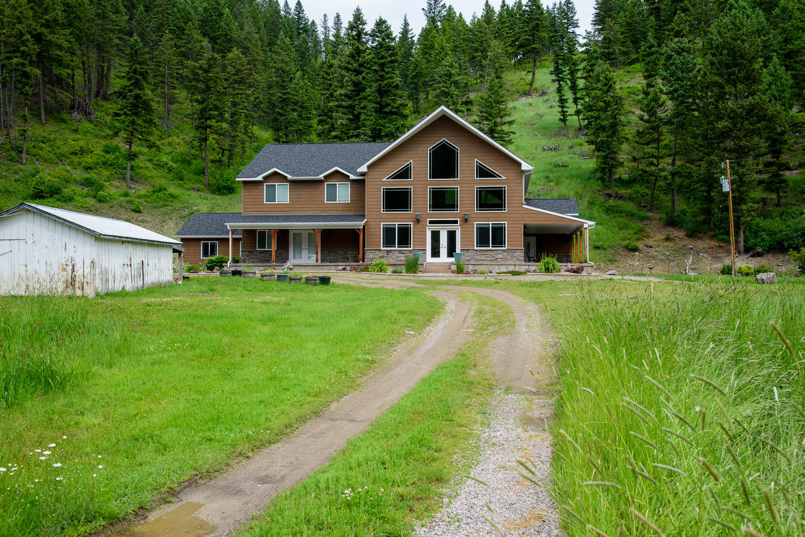 16250 Highway 93 North, Missoula, MT   MLS# 21910975   We are a