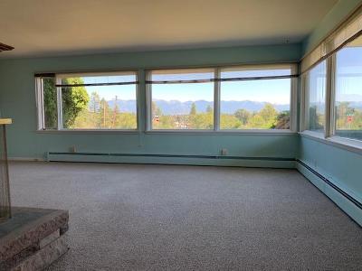 Kalispell Single Family Home For Sale: 833 11th Street East