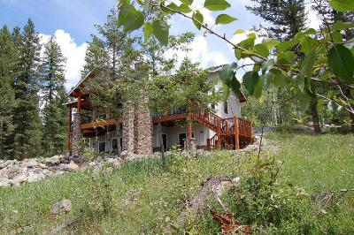 Eureka, Rexford Single Family Home For Sale: 648 Stoddard Ranch Road