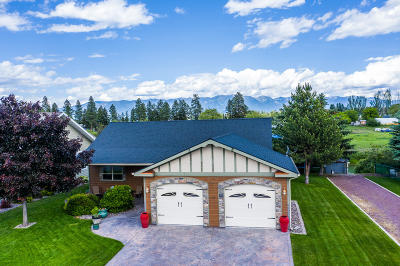 Flathead County Single Family Home For Sale: 89 East Nicklaus Avenue