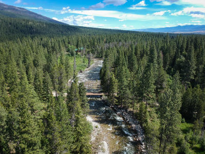 Ravalli County Single Family Home For Sale: 2133 Lost Horse Trail