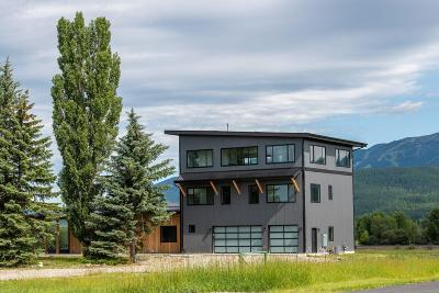 Flathead County Single Family Home For Sale: 465 Armory Road