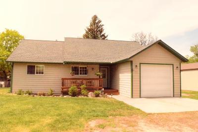 Stevensville Single Family Home For Sale: 513 College Street