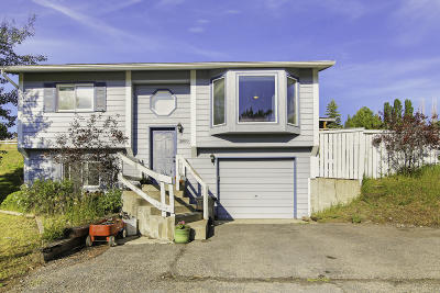 Missoula Single Family Home For Sale: 3000 Putter Court