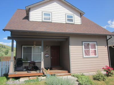 Missoula Single Family Home For Sale: 5084 Cache Court