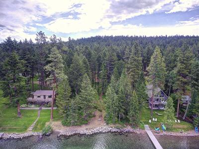 Lake County Single Family Home For Sale: 28753 Rocky Point Road