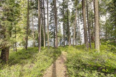 Polson Residential Lots & Land For Sale: Nhn Rocky Point Road