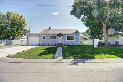 Kalispell Single Family Home For Sale: 628 10th Street East