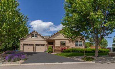 Lake County Single Family Home For Sale: 314 Montana Landing