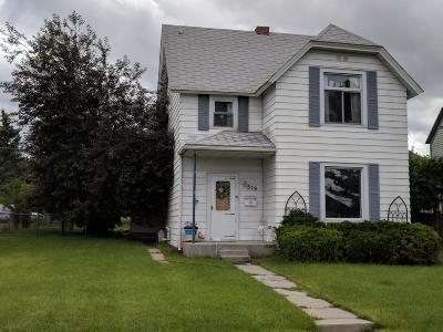 Helena Single Family Home For Sale: 519 Peosta Avenue
