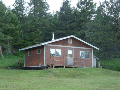 Wolf Creek Single Family Home For Sale: 3685 French Creek Road