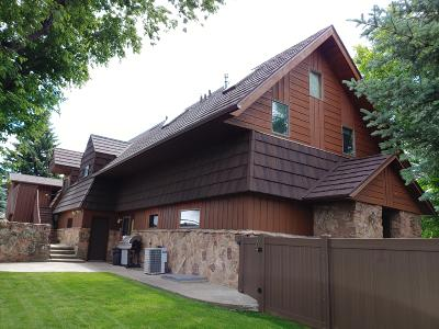 Great Falls Single Family Home For Sale: 1700 16th Avenue South