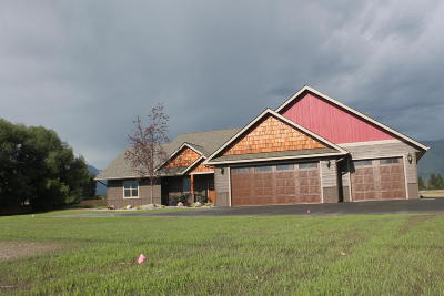 Corvallis Single Family Home For Sale: Nhn Old Corvallis Road