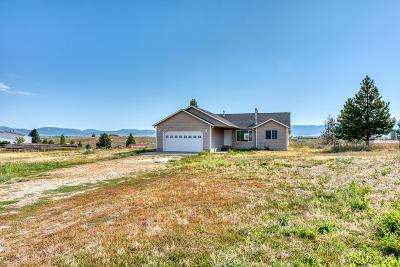 Stevensville Single Family Home For Sale: 4196 Odyssey Court