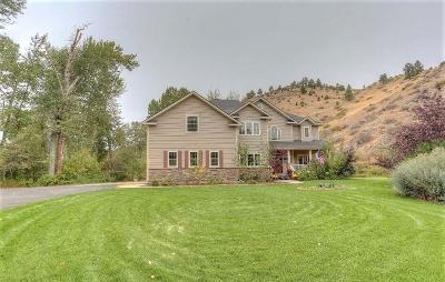 Helena Single Family Home For Sale: 5290 Stone Bridge Court
