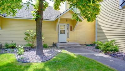 Missoula Single Family Home For Sale: 1943 East Broadway Street