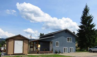 Lincoln County Single Family Home For Sale: 1309 Washington Avenue