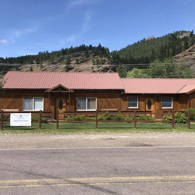 Wolf Creek MT Single Family Home For Sale: $249,000