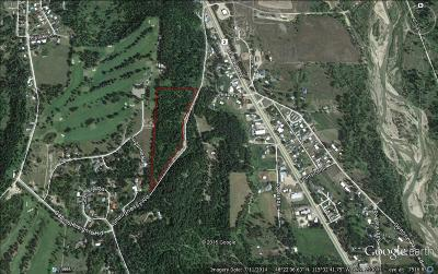 Lincoln County Residential Lots & Land For Sale: 608 Shaugnessy Road